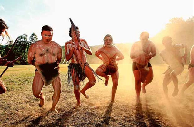 Aboriginal Culture Comes Alive At Wollombi Corroboree