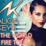 Alicia Keys to play Hunter Valley