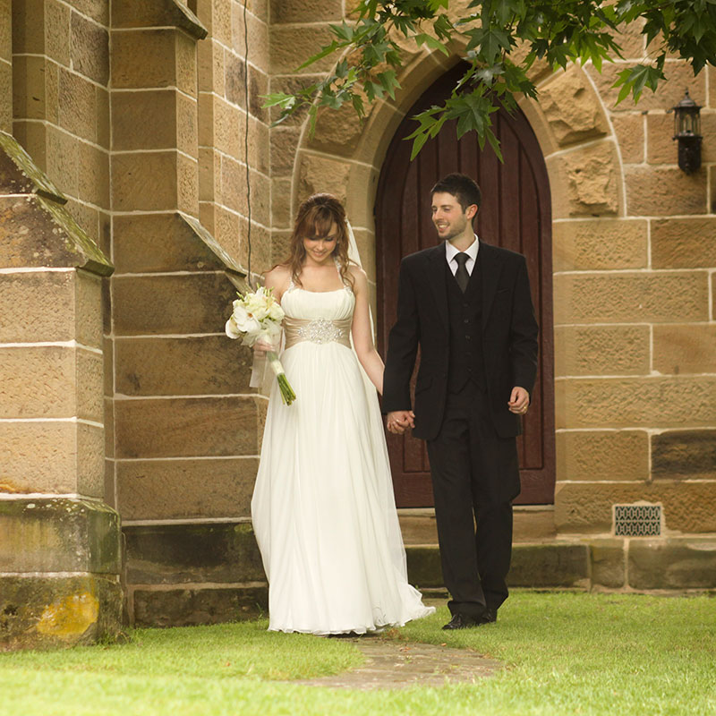 Hunter Valley Wedding Venues, Wollombi
