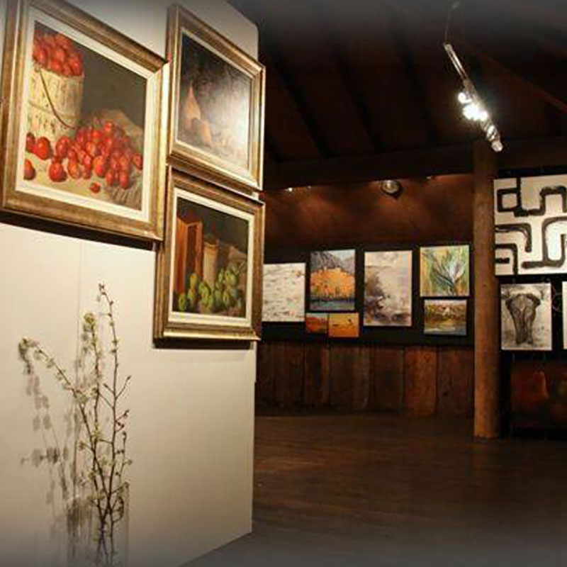 Laguna Art Exhibition, Hunter Valley