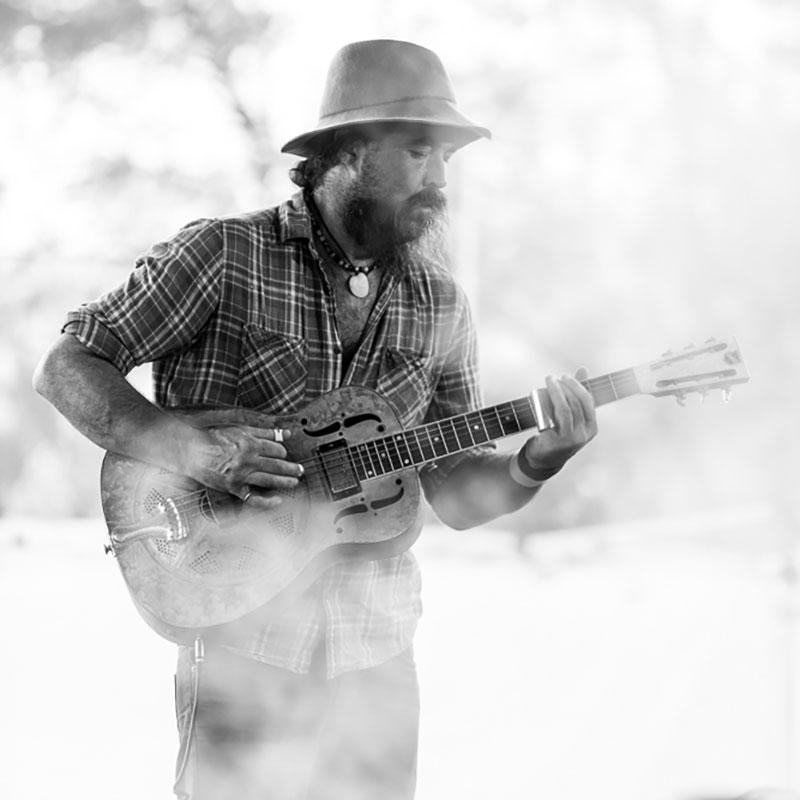 Wollombi Music Festival