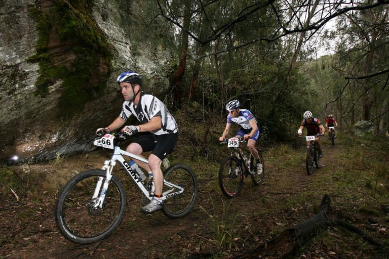 Wollombi Wild Ride, Mountain Bike Race, Hunter Valley