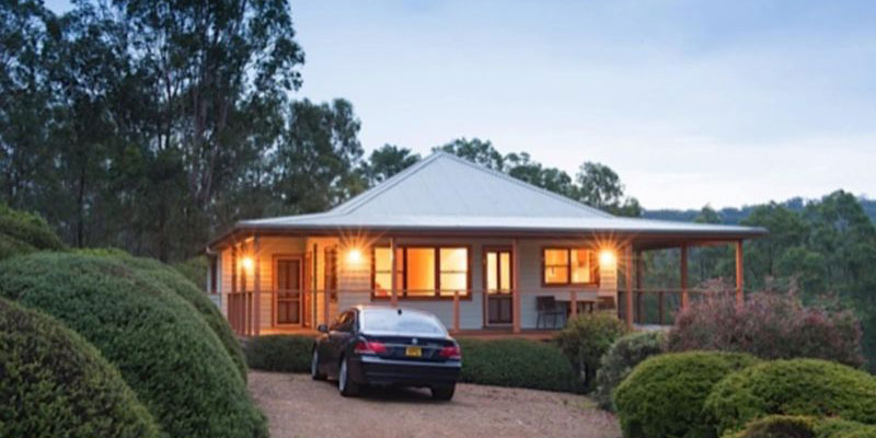 Hunter Valley Accessible Accommodation
