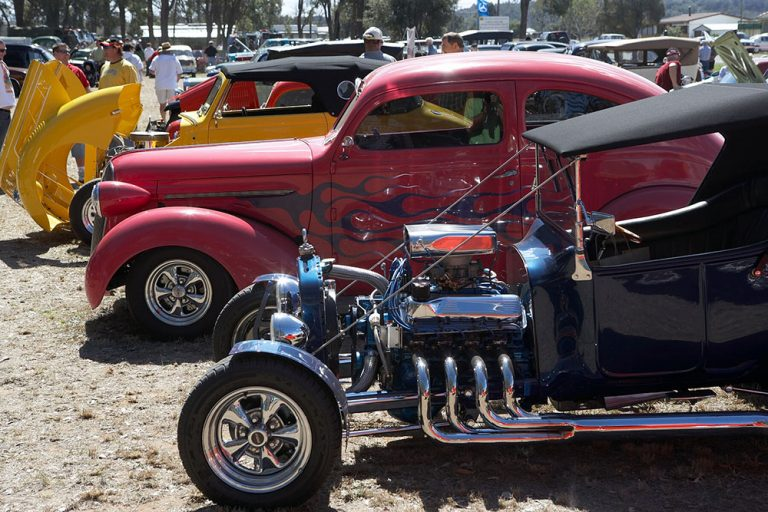 Broke Village fair, annually eash September, Hunter Valley