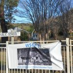 Wollombi Public School remains in community hands