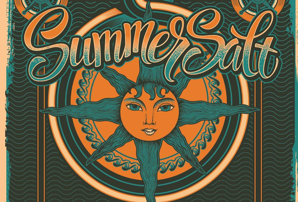 Summersalt Concert, Hope Estate, Hunter Valley
