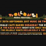 Wollombi Music Festival, Hunter Valley