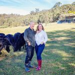 Valle Laguna, Luxury Wollombi accommodation