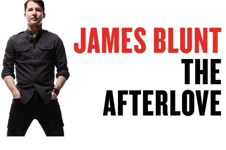 james Blunt, The Afterlove Tour, Hunter Valley