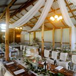 Mulla Villa, Wollombi, Hunter Valley Barn Wedding