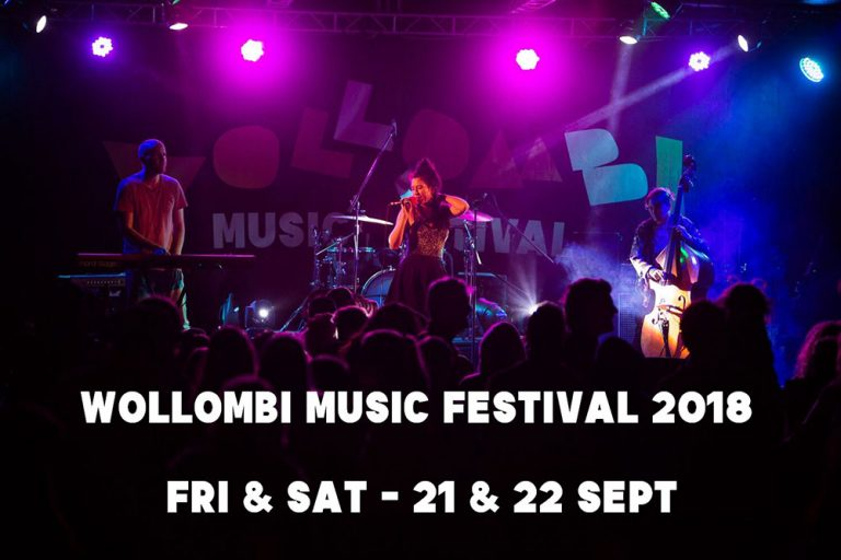 Wollombi Music Festival 2018, Hunter Valley