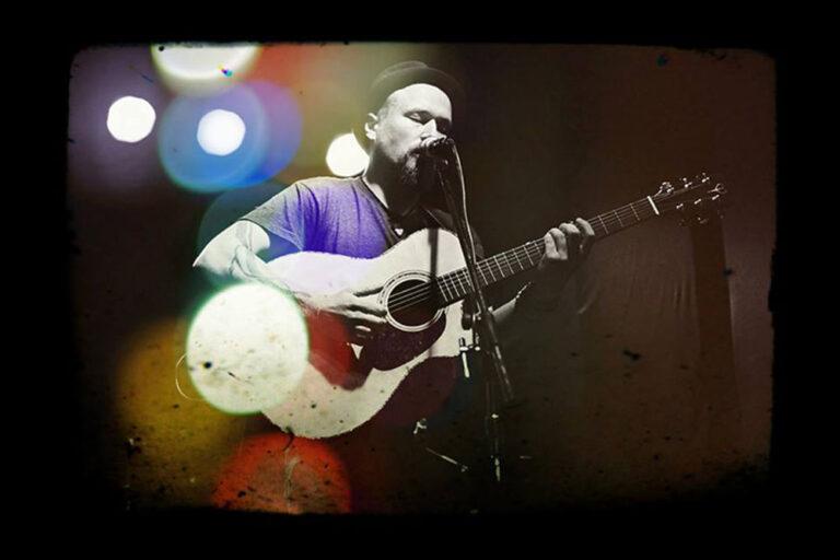 Jesse orris, Live music GNTP, Hunter Valley