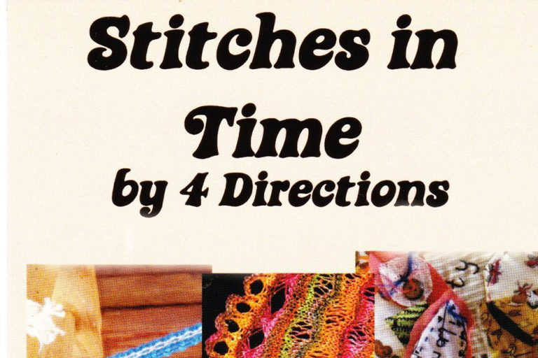 Stitches in Time Exhibition, Wollombi Cultural centre
