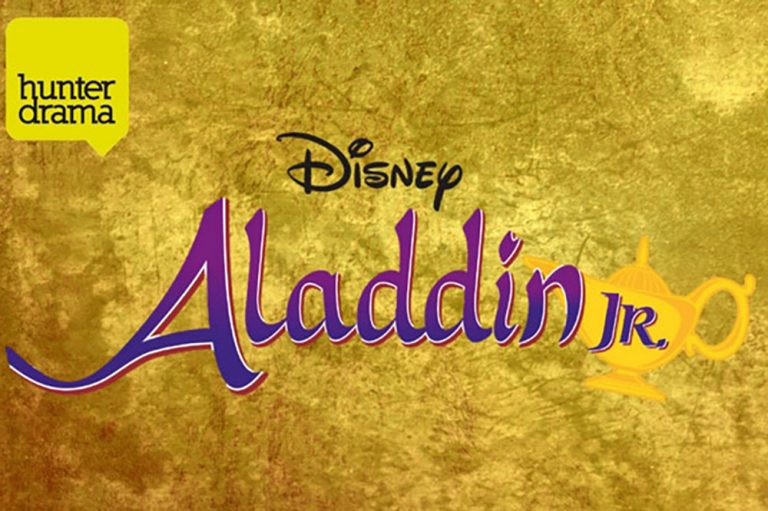 Aladdin Junior, Cessnock Performing Arts Centre