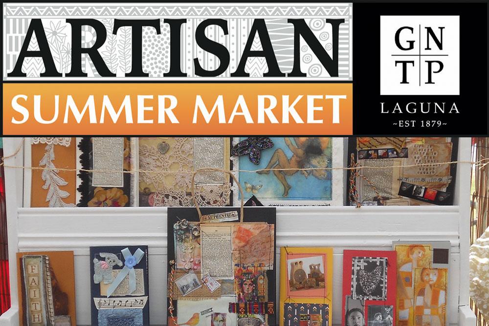 Artisan Market @ GNTP