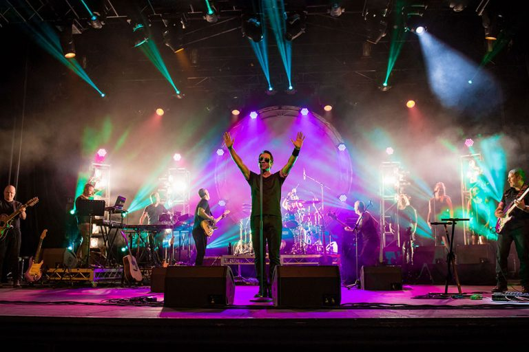 Echoes of Pink Floyd, Cessnock Performing Arts Centre, Hunter Valley