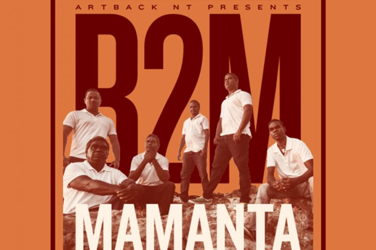 Mamanta, Cessnock Performing Arts Centre, Hunter Valley