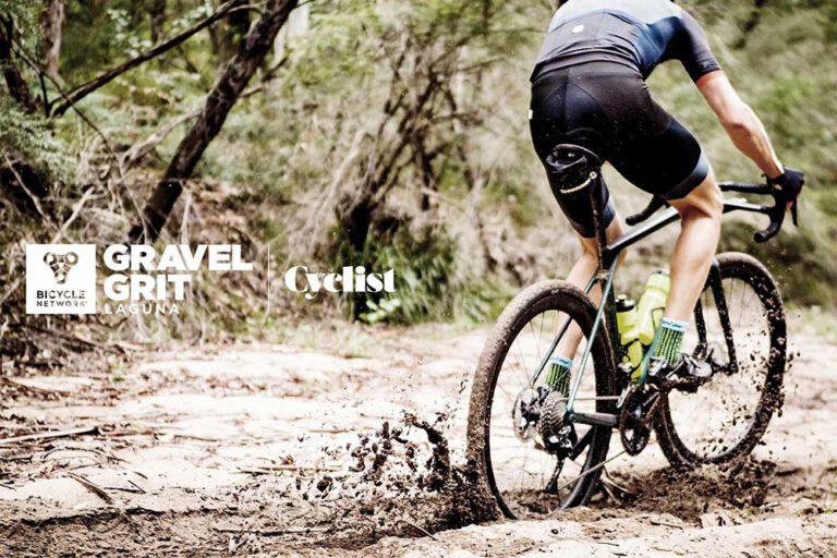 Gravel Grit, Mountain Bike Rode, Laguna, Hunter Valley