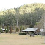 Weekend in Wollombi, Hunter Valley Wine Country