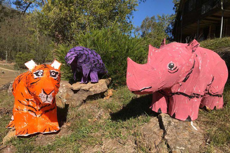 Wollombi Valley Lantern Parade