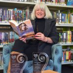 Big win for Wollombi author Tea Cooper