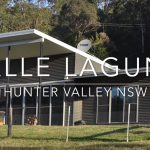 Valle Laguna, Wollombi Accommodation