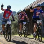 Wollombi Wild Ride has become a family affair