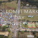 Wollombi Market Day, October 2018