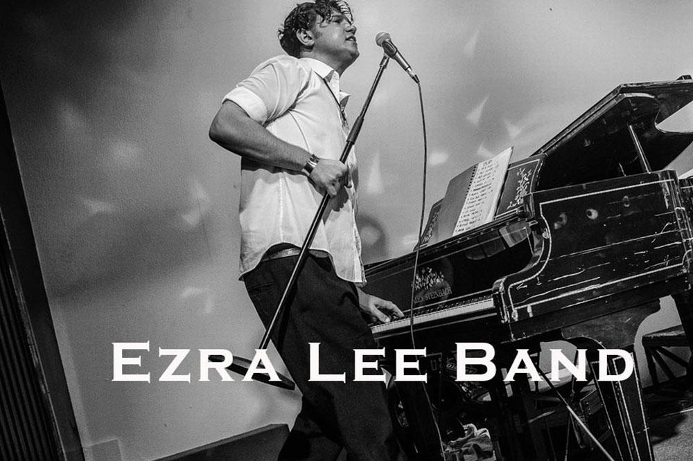Ezra Lee with James Thomson & The Strange Pilgrims