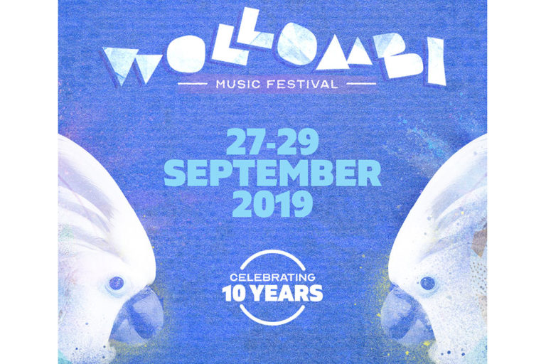 Wollombi Music Festival 2019, Hunter Valley