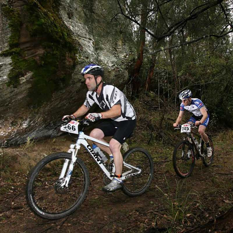 Wollombi Wild Ride, Hunter Valley Mountain Bike Event