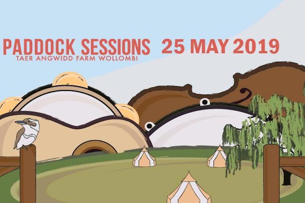Paddock Sessions 2019