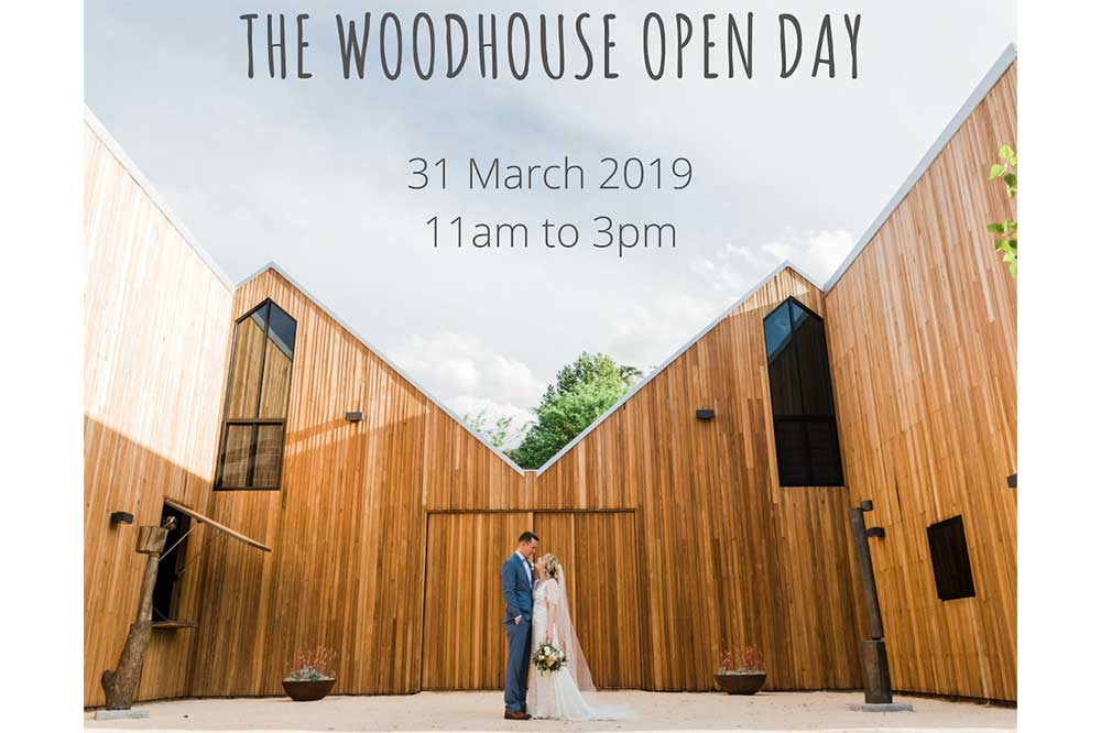 Open Day at The Woodhouse