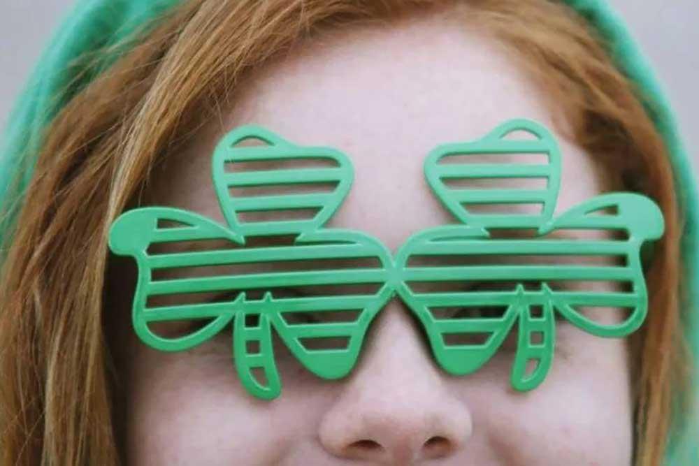 Live St Patrick's Day Music | The Huge Irish Trio