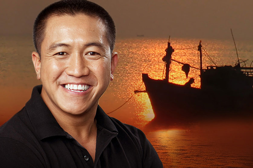 Anh Do: The Happiest Refugee Live