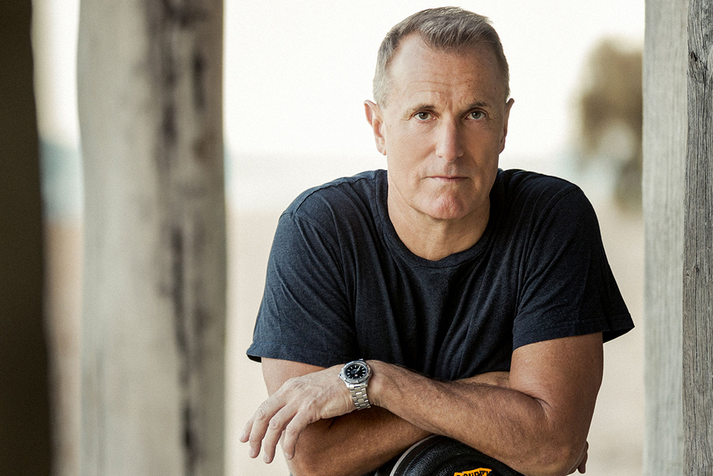 James Reyne - A Crawl to Now