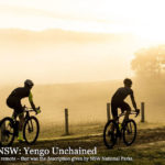 Cycling Yengo National Park, Wollombi, Hunter Valley