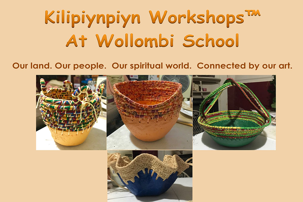 Kilipiynpiyn Workshop