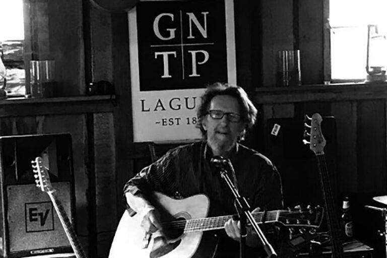 Larry Hughes, live music, Hunter Valley
