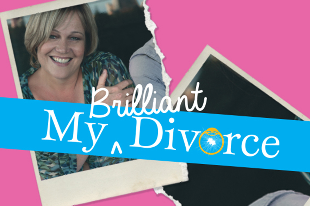 My Brilliant Divorce