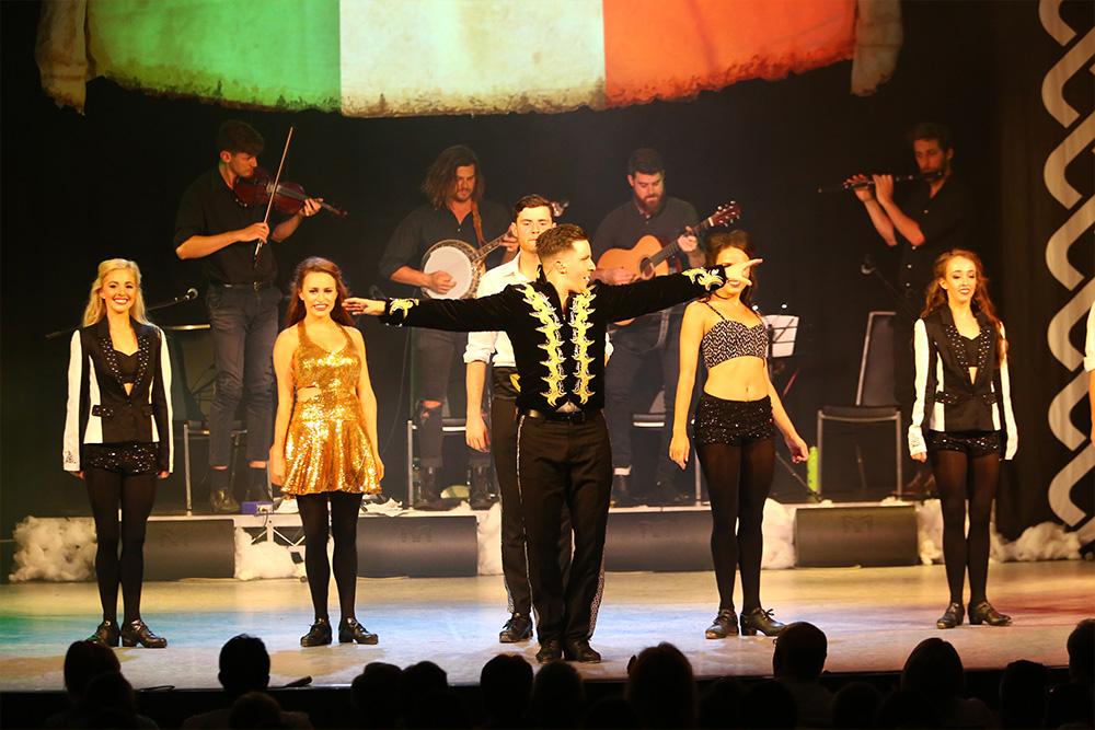A Taste of Ireland – The Irish Music & Dance Sensation