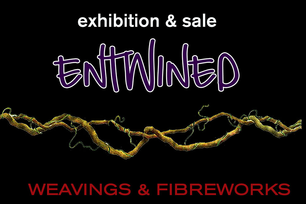 """""""Entwined"""" Art Exhibition"""