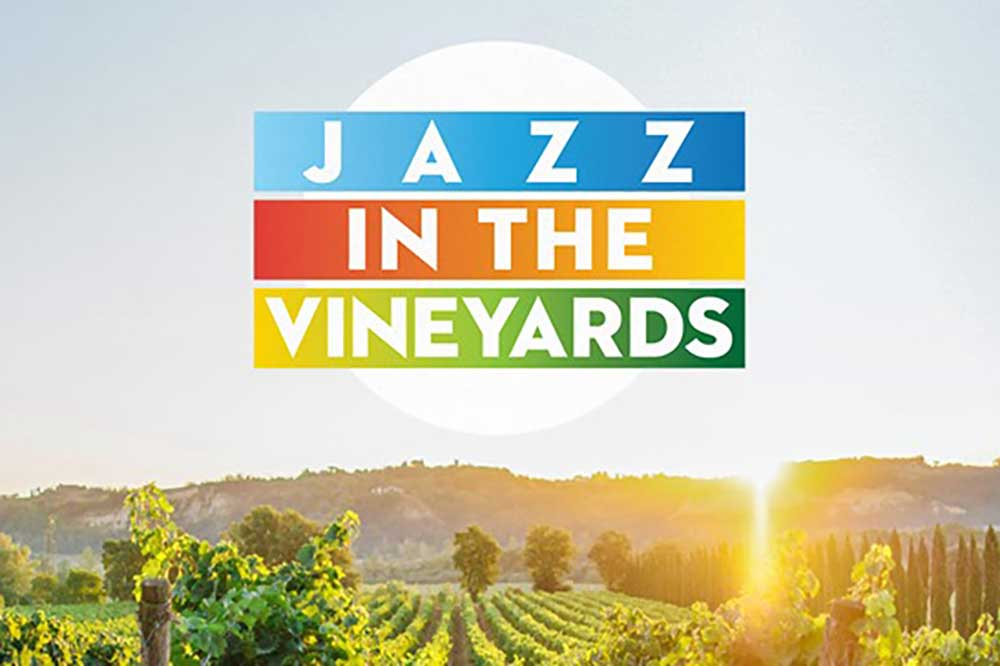 Jazz in the Vineyards