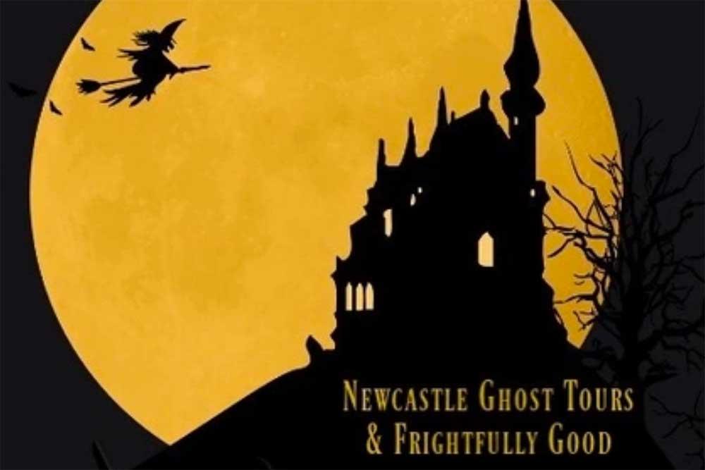 A Frightfully Good Night - Halloween Tour