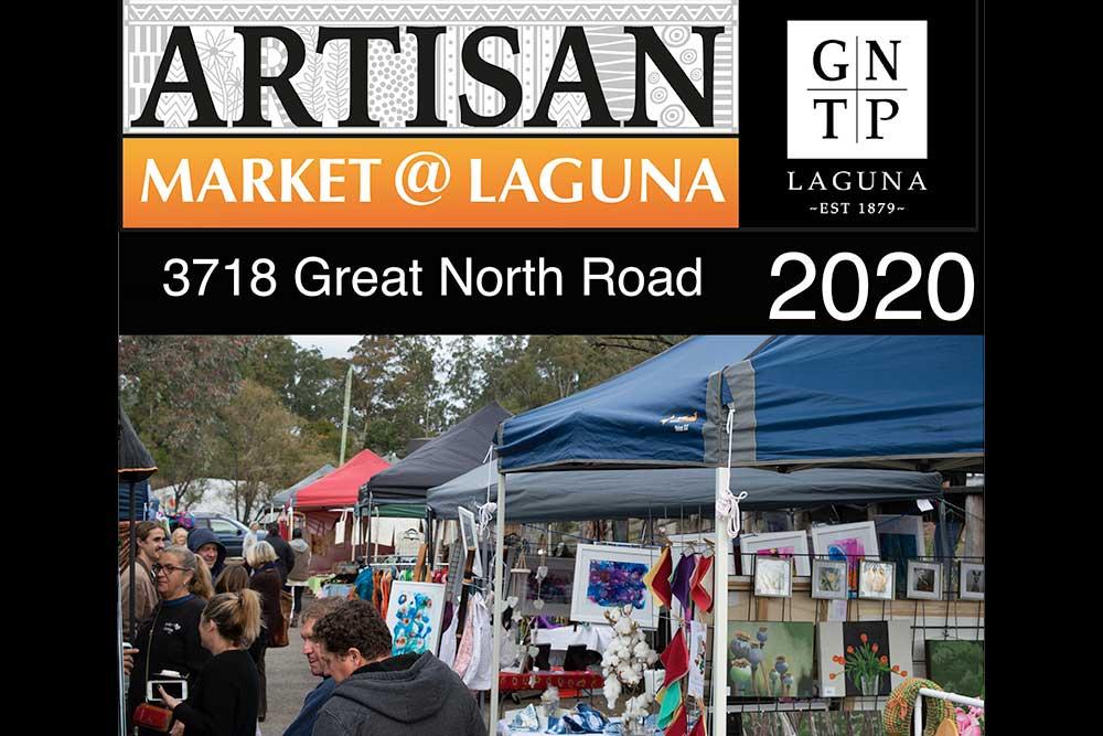 Summer Artisan Market @ GNTP