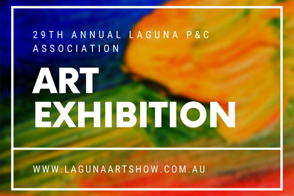 29th Annual Laguna P&C Art Exhibition
