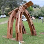 No sculpture at Bondi? Manly, Wollombi and Mudgee offer a fix