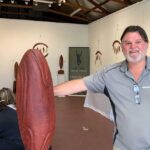 Local artists exhibit at Wollombi
