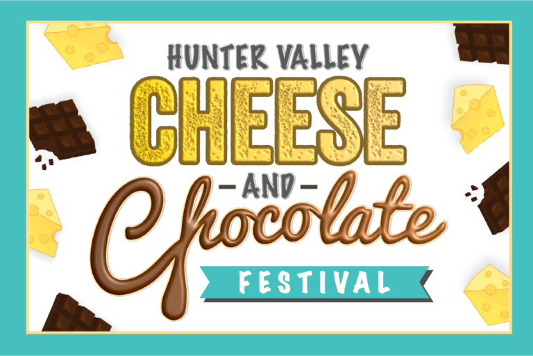 Hunter Valley Cheese & Chocolate Festival