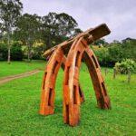 Wollombi Valley Sculpture Festival adds prestigious Governor's Prize